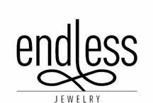 Endless Jewelry at Distinctive Gold / Endless Jewelry charms and bracelets, at Distincitve Gold Jewelry