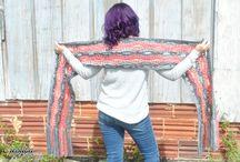 Crochet and knitting / Crochet creation