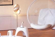 My new room ideas / by Stepheni Kringler