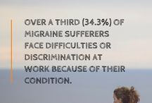 Migraine Facts - #JSYK / Migraine facts or Just So You Know (JSYK)