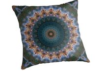 Throw Pillows / Pillows, Kaleidoscope, Mandala, Digital, Art, Anime, Chrome, Photography, Designs, Pictures, Images, Photos, Covers, Landscapes, Patterns, Styles, Colors, Throw, Cushions, Couch, Sofa, Living Room, Home