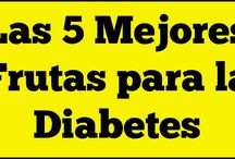 frutas mejores para el diabético