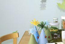 Insecten party