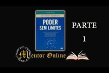 Audiobook- Poder  s/limites - parte 1 (Antony Rolbins)