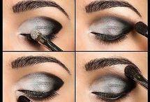 Makeup ideas!