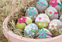 MAKE IT: Easter projects
