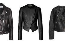 Portfolio ideas. / These are basically ideas for my Fashion Promotion portfolio.