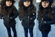 stylish girls inspo. / Stylish Girl's Outfits, Girl's Outfits, Outfit Goals, Outfits for Little Girl's, Style, Fashion