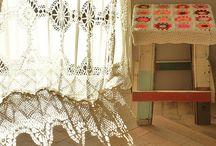 Beaux rideaux !