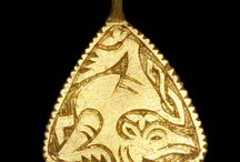 Saxon Archaeology