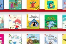 Livres Interactifs / Livres interactifs iPad, iPhone ou autres tablettes et smartphones. Les meilleurs et les nouveautés