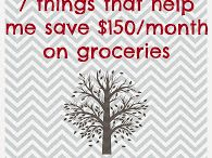 Frugal Living / Helpful tips, posts, and resources to live the frugal life.