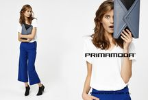 PRIMAMODA RESORT 2015