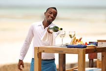 Best of Zanzibar Holidays / Indulge yourself, family and even friends in some sweet relaxation away in Zanzibar in our handpicked luxury hotels.