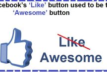 Facebook For Entertainment / Facebook is amazing as all the entertainment activities can do here. With the help of its features Facebook user can perform different task on it. There is various huge numbers of features that are updating day to day.