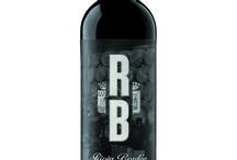 RB Rioja Bordón Selección / vino de rioja, selección, especial, packaging actual, moderno, original
