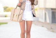 Style and Accessories / by Whitney Vaccaro