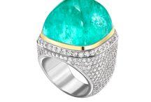 Tourmaline, Paraiba / Paraiba Tourmaline Gemstones & Jewelry