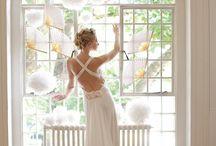**Wedding dresses**