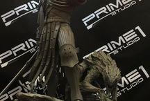 Statue Wishlist