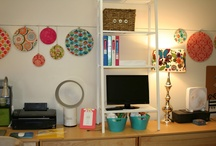 dorm room ideas / by Sharon McKiever