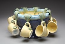 Our Members / These are all pieces done by members of Minnesota Women Ceramic Artists. To see upcoming events or to  join please visit www.mnwca.org