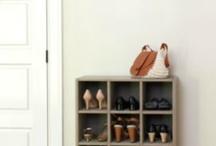 Closet Organization / by Michelle Hawkins