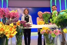 FLORAL TUTORIAL - Flavia Bruni- TV2000 / HAPPY EASTER