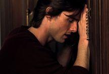 Tom Cruise / by Giorgia Fieni