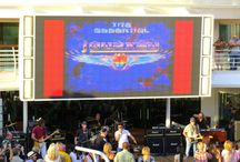 Wine Dine and Music Cruise / The Wine Dine and Music Cruise is filled outstanding wines, amazing food and incredible music. The second annual Wine Dine and Music Cruise takes place on October 25-30, 2014.