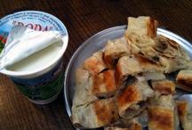 Food / by Amela Hodžić