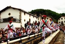 Euskal Herriko gauzak