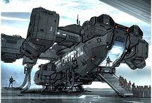 Space ingeneers