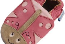 New MiniFeet Shoes for 2016 / Soft leather baby shoes for Boy's and Girls up to 3 years