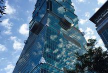 Taipei / Taipei 101