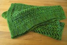 knits / by Megan Aurich