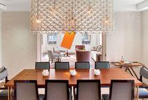 Inspirational  |  Dining Room