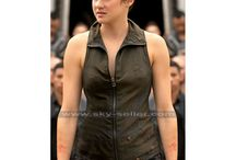 Insurgent Shailene Woodley Brown Vest / Get this elegant Beatrice Prior Insurgent Leather Vest at most cheap price from Sky-Seller and avail free Shipping.
