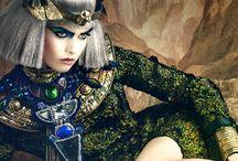 Cleopatra La Fashion