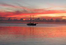 Sunset / Beauty of Sunsets Captured ...