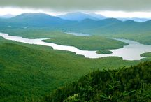 Adirondack Water / Photos and research on Adirondack akes, ponds, rivers, streams, brooks, marshes, bogs...