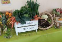 bar fruits et legumes