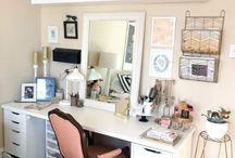 Dreamy office!
