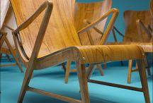 Carl Axel Acking / furniture