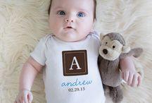 Baby shirt ideas