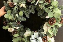Wreath's