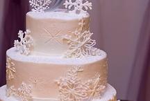 Wedding snow