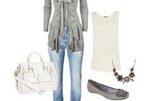 Cute clothes / by Tasha Maxwell