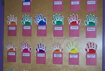 classroom management and decoration
