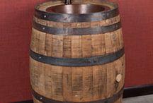barril lavadero